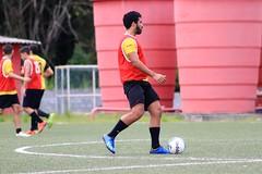 Copa 13 de maio 29/07/2018 - Fotos: Maurícia da Matta / EC Vitória