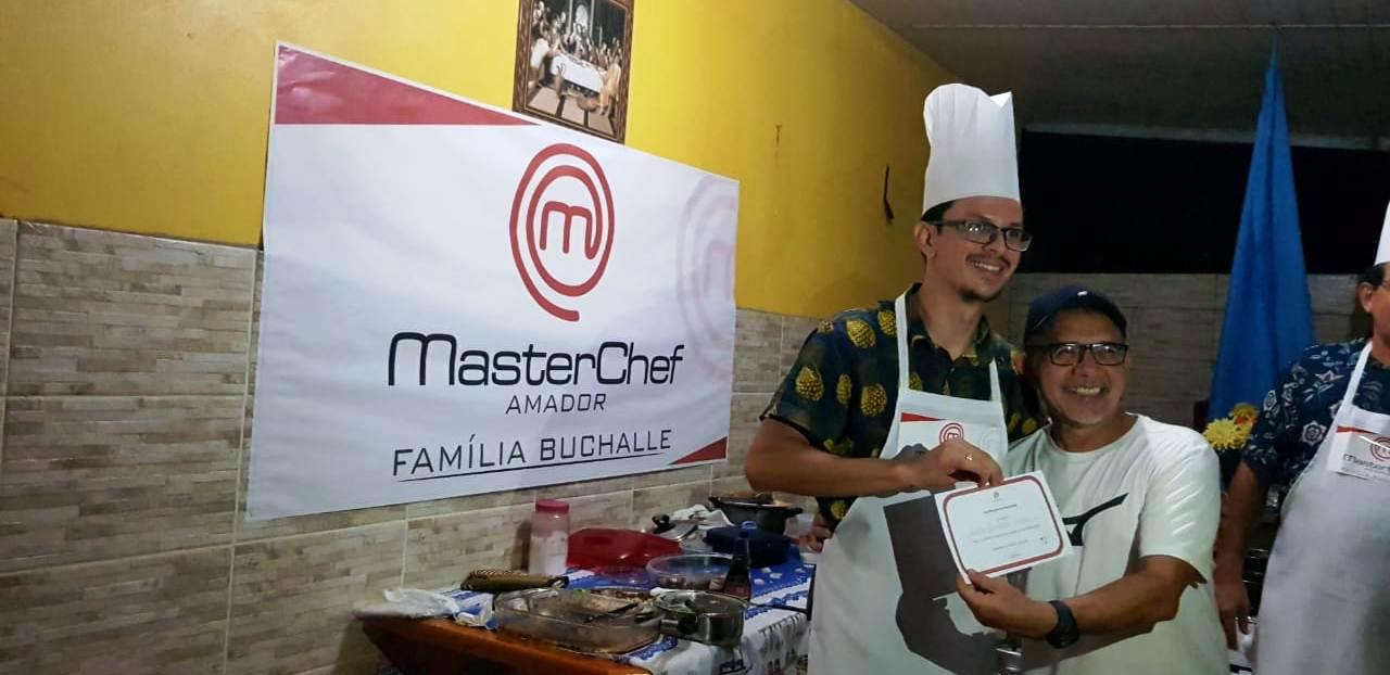 Família Buchalle - chefs
