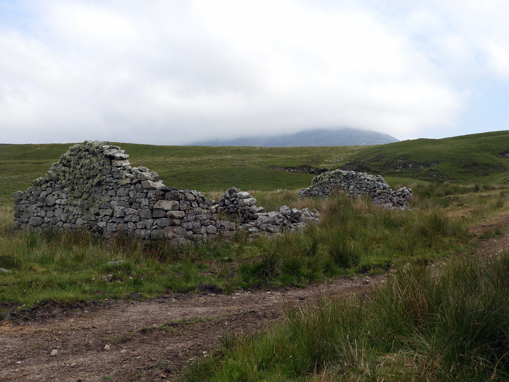 Old Croft on Jura