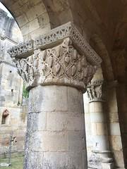 L'Abbaye de la Sauve-Majeure - Photo of Saint-Quentin-de-Baron