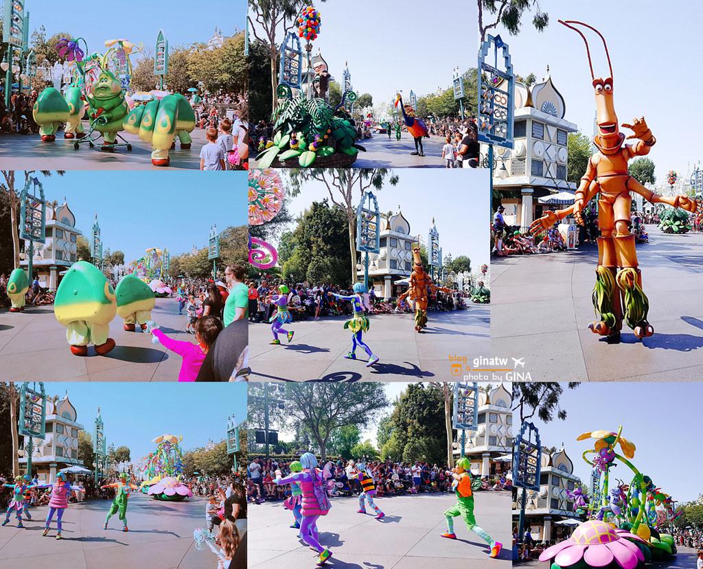 2020美國LA洛杉磯景點 美西加州 迪士尼主題樂園攻略(Disneyland Park)+快速通行證(Fast Pass) 玩的更省時間! @Gina Lin