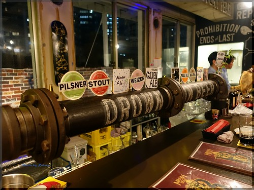 Photo:2018-03-19_ハンバーガーログブック_箕面ビール直営のブリューパブ【肥後橋】BeerBelly_03 By:logtaka