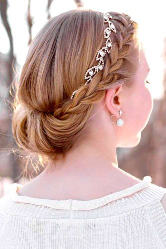 30+Most Stunning French Braid Hairstyles To Make You Amazed! 4