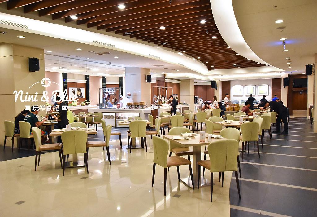 台中吃到飽 全國飯店 壽cafe 20