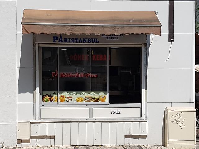 """""""Paristanbul"""" Mulhouse"""