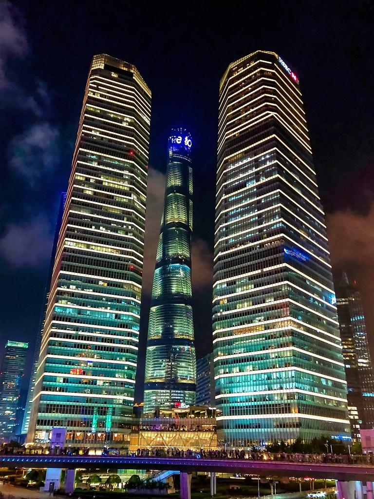 Shanghai 1, 2, 3...