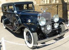 "Cadillac Model 452 V16 ""Madame X"" (1931)"