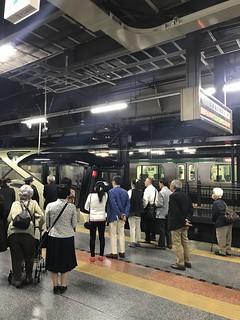 TRAIN SUITE SHIKI-SHIMA 1st ANNIVERSARY, トランスイート四季島 1周年記念号