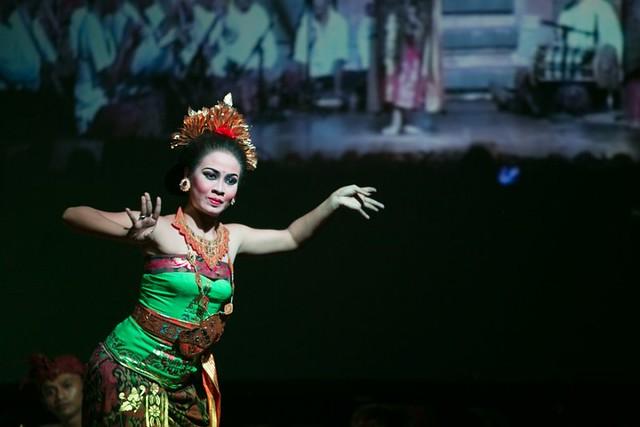 BaliSpirit Festival