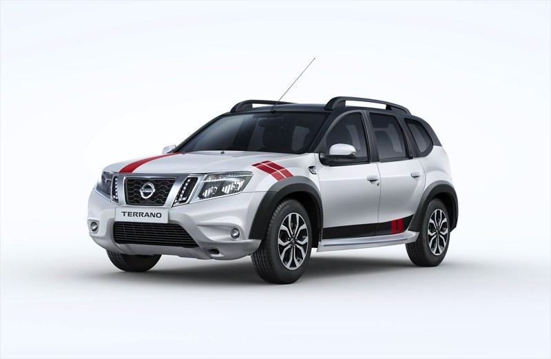Nissan Terrano Sports