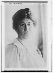 Mrs. Jas. W. Algeo (LOC)