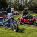 Kersey Mill, Drive It Day-Trikes
