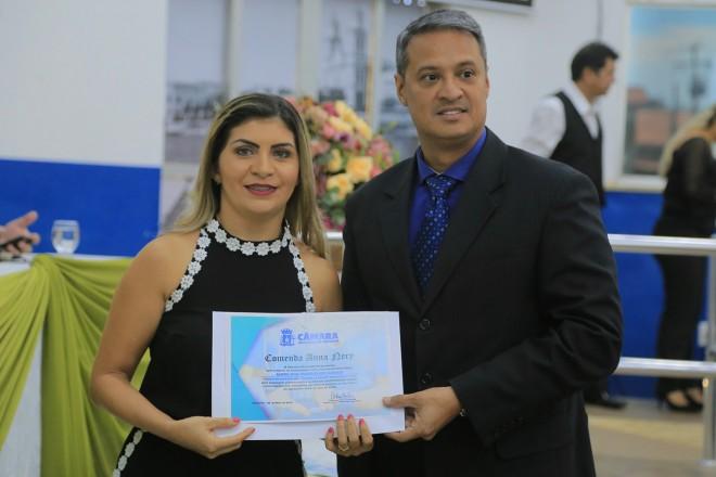 Os 27 profissionais de Saúde que receberam a comenda Anna Néri neste ano em Santarém, Delegado Jardel