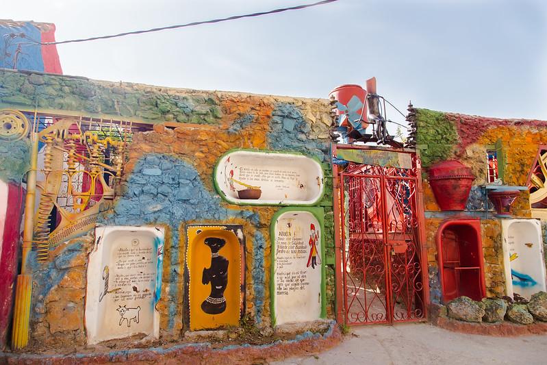 Art in Havana