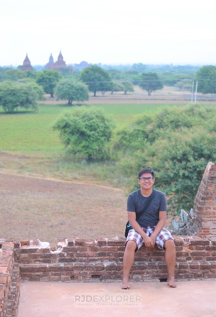 myanmar itinerary and travel guide