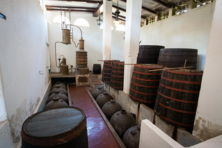 Old rum production facility | by Stig Nygaard