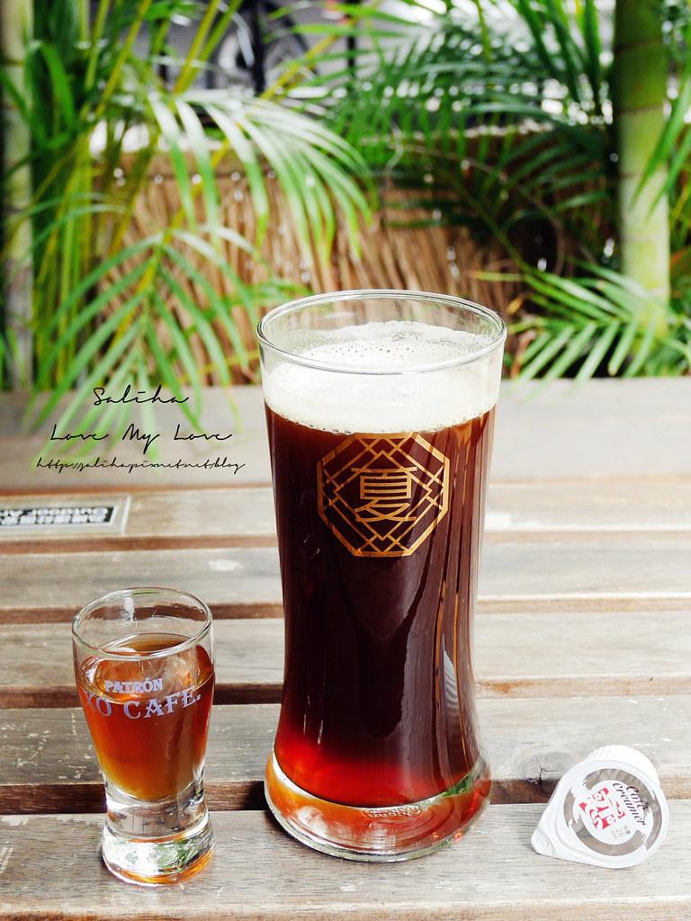 台北東區忠孝敦化站咖啡ABV加勒比海餐酒館