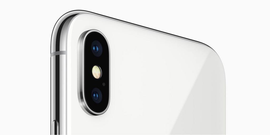 Apple travaillerait sur une technologie de cartes de détection de profondeur