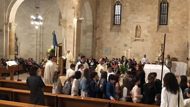 Omaggio Madonna della Fonte (2)