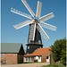 Heckington Mill.