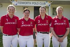 Army Ladies Polo Tournament 2018