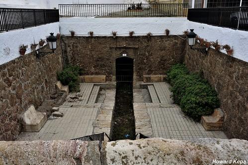 Fuente de Alcaudique.