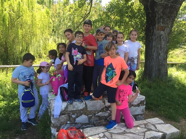 Excursión Aracena