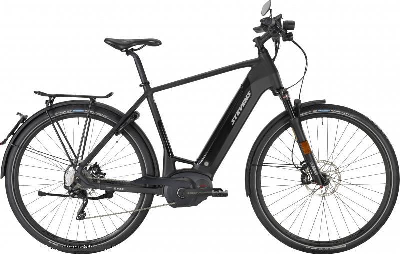 stevens bikes e-triton