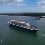 Cunard - Queen Mary 2