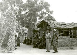 Village of Abehinasi Ghana