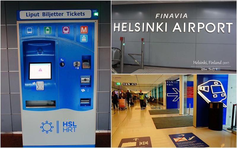 2017 Europe Helsinki Airport 02