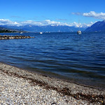 Lake Geneva Shore
