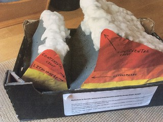 Plate Tectonic Stories Competition: Individual Entries