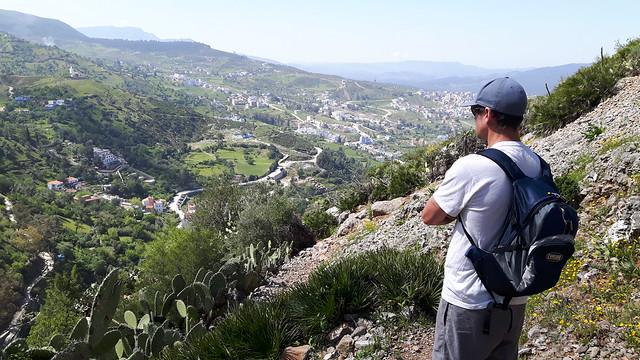 Rif Mountains, Chefchaouen, Morocco