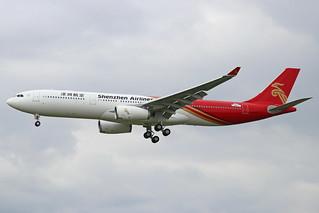 F-WWYU A330 270418 TLS