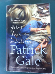 Notes From An Exhibition - Patrick Gale