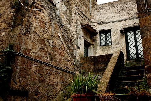Calcata: alla scoperta del borgo storico
