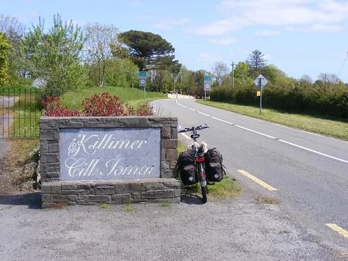 Killimer, Co. Clare