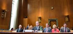 Senate NASA FY '19 Appropriations Hearing (NHQ201805230002)