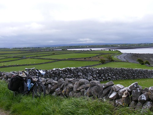 Galway stone walls