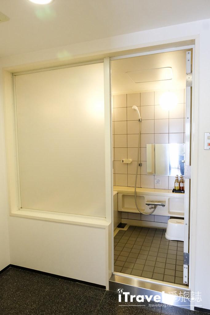 福冈饭店推荐 The Residential Suites Fukuoka (26)