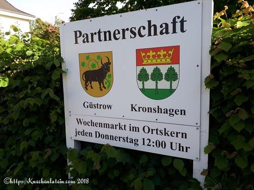Wochenmarkt Kronshagen
