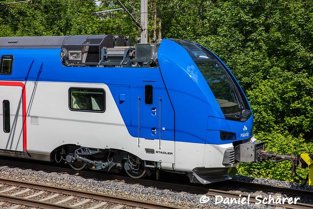 701 001 / Villnachern