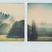 Early morning mist by Maija Karisma