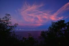 Sunset At Hualien Taiwan