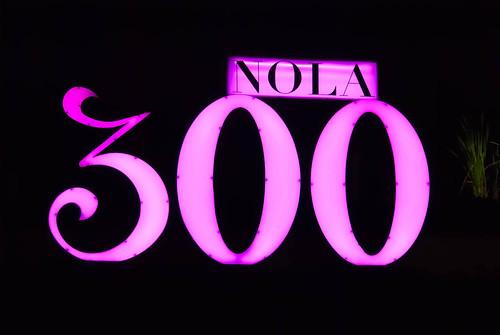 Celebrating 300 Years