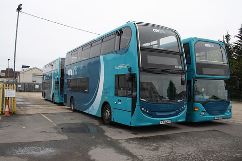 Go South Coast 1557 HJ63JMV