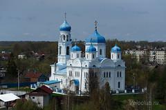 Михайло-Архангельская церковь