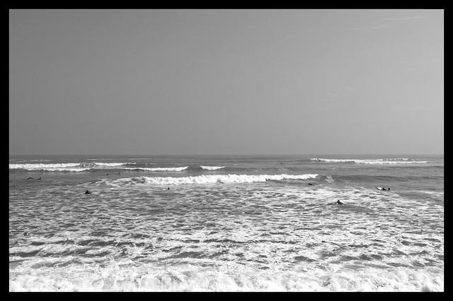 Surfs Up in Peru