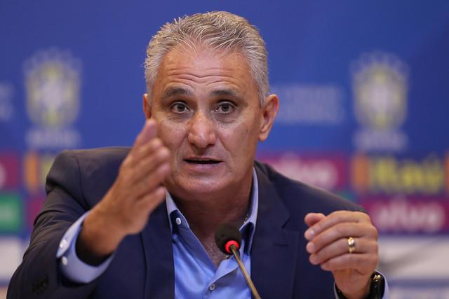 Confira quem são os 23 de Tite para levar o Brasil ao hexa na Copa da Rússia